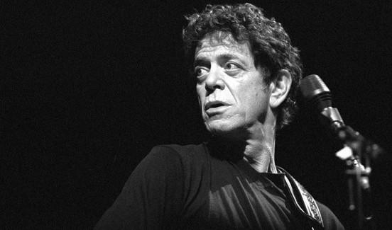 El día que murió Lou Reed